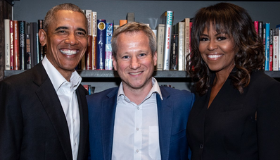 New York Alum becomes Obama Foundation Fellow