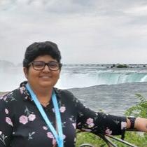 Priyanka Yogesh